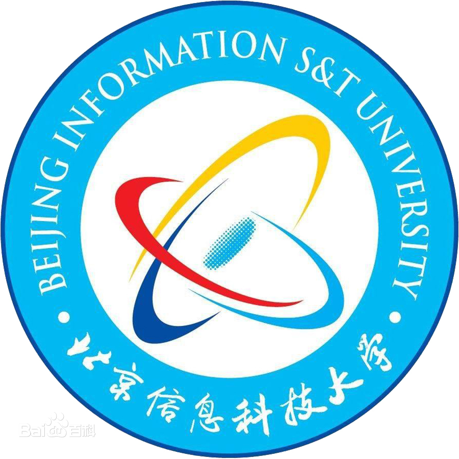 Beijing Information Science and Technology University-logo